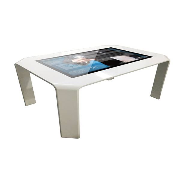Table tactile interactive ecran 43 pouces IR TOUCH , gaia